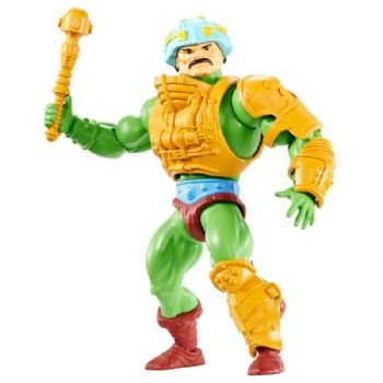 Mattel Masters of the Universe Origins Mat-At-Arms Action Figure - Pre-order